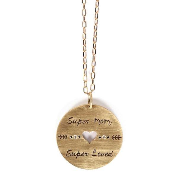 super special pendant